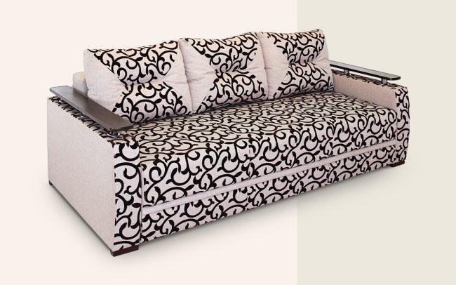 Cama Proventus М'які меблі від виробника